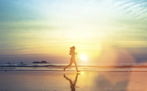 痩せるためじゃない!? 幸運体質になる開運運動法ならきっと続けられる!