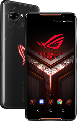 ASUS ROG Phone (black)