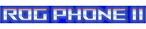 エキサイトモバイル ASUS ROG Phone Ⅱ 512GB logo