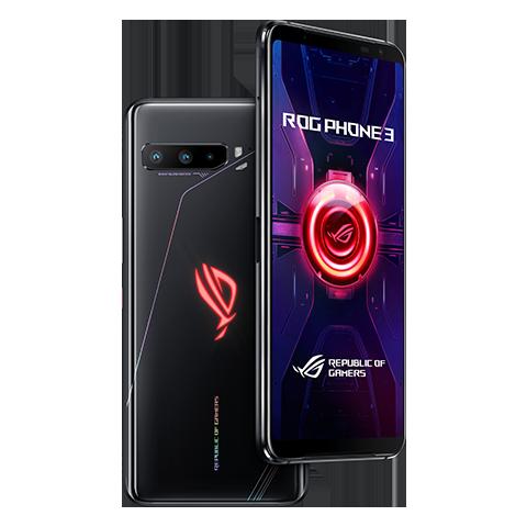 ASUS ROG Phone 3 12GB black