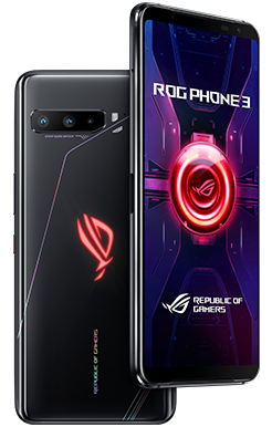 ASUS ROG Phone 3 16GB (black)