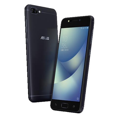 ASUS ZenFone 4 MAX (black)