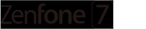 エキサイトモバイル ASUS Zenfone 7 logo