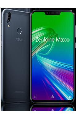 ASUS ZenFone Max (M2) 64GB (black)