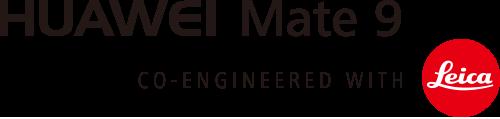 エキサイトモバイル Huawei HUAWEI Mate 9 logo