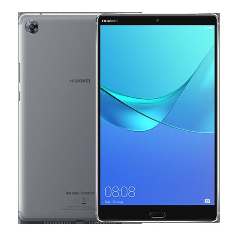 Huawei HUAWEI MediaPad M5 grey