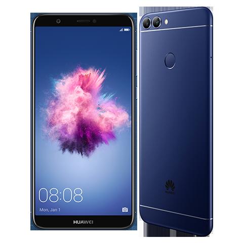 Huawei HUAWEI nova lite 2 blue
