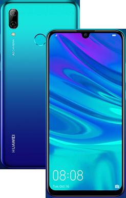 Huawei HUAWEI nova lite 3 (blue)