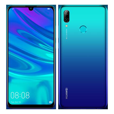Huawei HUAWEI nova lite 3 blue