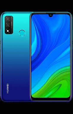 Huawei HUAWEI nova lite 3+ (blue)