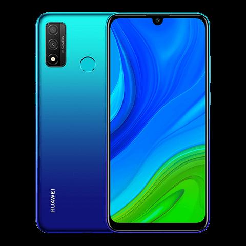 Huawei HUAWEI nova lite 3+ blue