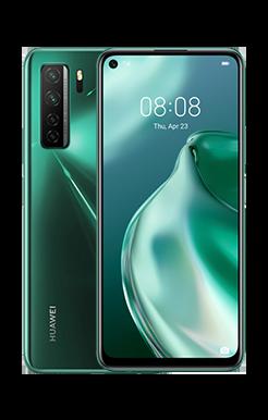 Huawei HUAWEI P40 lite 5G (green)