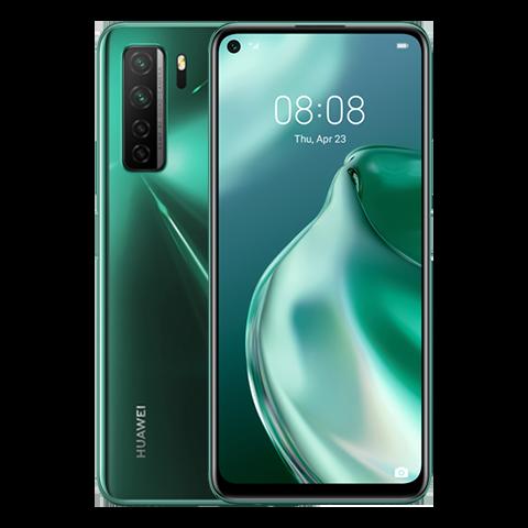 Huawei HUAWEI P40 lite 5G green