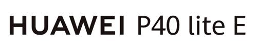 エキサイトモバイル Huawei HUAWEI P40 lite E logo