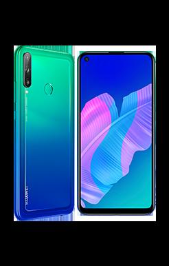 Huawei HUAWEI P40 lite E (blue)