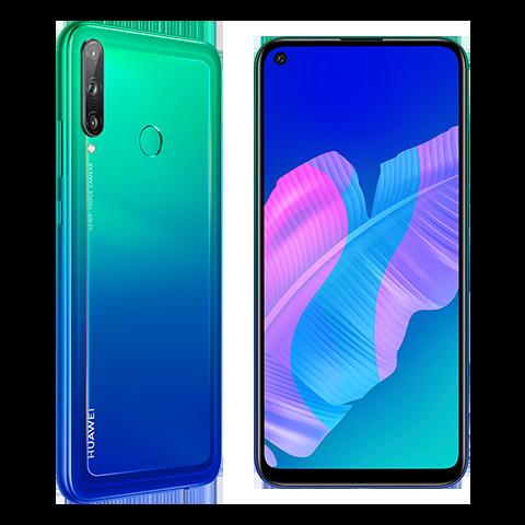 Huawei HUAWEI P40 lite E blue