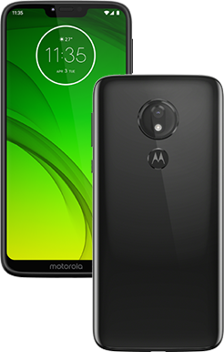 motorola moto g7 POWER (black)