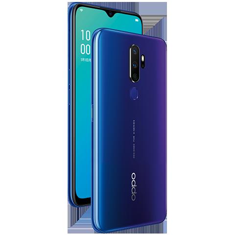 OPPO OPPO A5 2020 blue