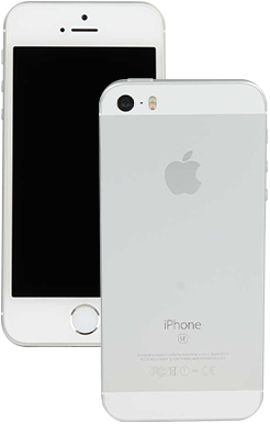 中古 iPhone SE(64GB)/Grade A (silver)