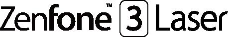 ASUS ZenFone™ 3 Laser logo