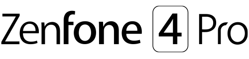 エキサイトモバイル ASUS ZenFone 4 Pro logo
