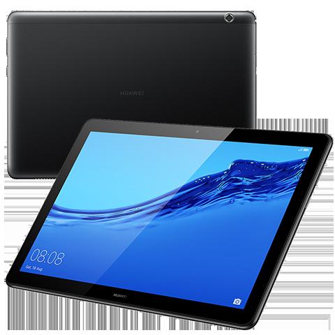 Huawei HUAWEI MediaPad T5 black