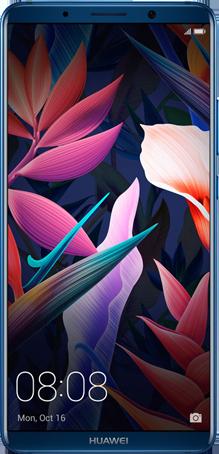 Huawei HUAWEI Mate 10 Pro (midnightblue)