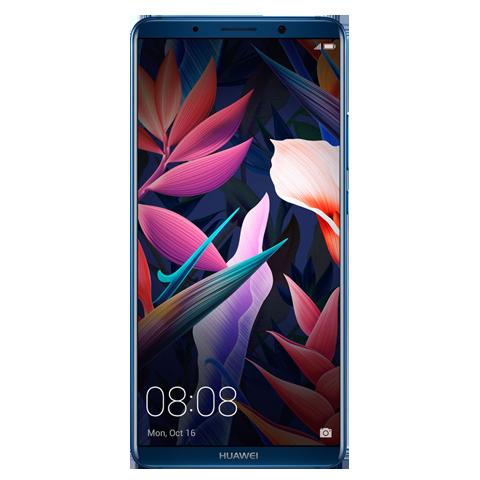 Huawei HUAWEI Mate 10 Pro midnightblue