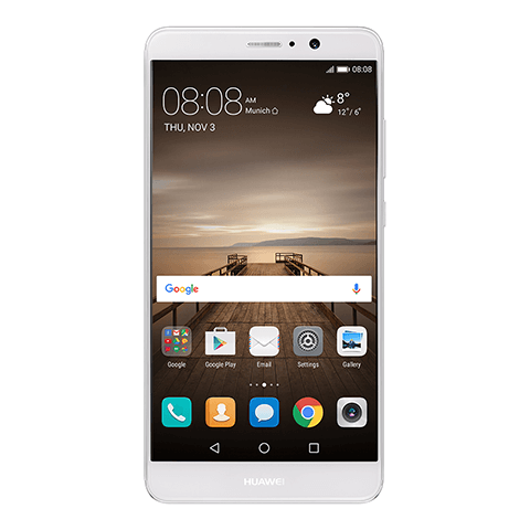 Huawei HUAWEI Mate 9 moonlightsilver