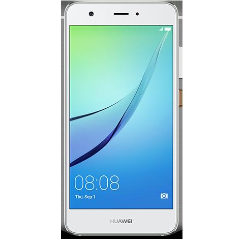 Huawei HUAWEI nova mysticsilver