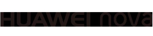 エキサイトモバイル Huawei HUAWEI nova logo