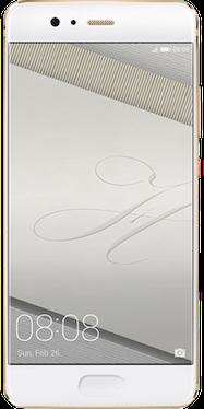 Huawei HUAWEI P10 (prestigegold)