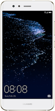 Huawei HUAWEI P10 lite (pearlwhite)
