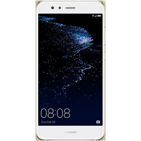 Huawei HUAWEI P10 lite pearlwhite