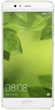 Huawei HUAWEI P10 Plus (greenery)