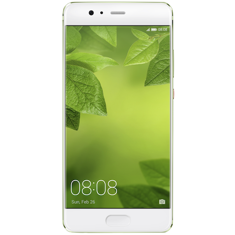 Huawei HUAWEI P10 Plus greenery