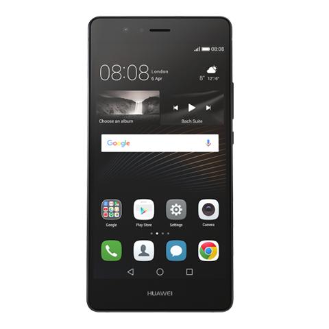 Huawei HUAWEI P9 lite black
