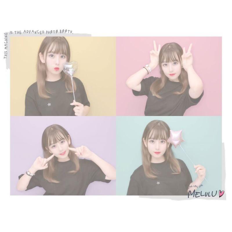 プリクラ メルル #ぷり Instagram