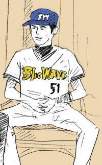 まるでロックスター! イチローが最も尖っていた90年代後半【プロ野球世紀末ブルース】