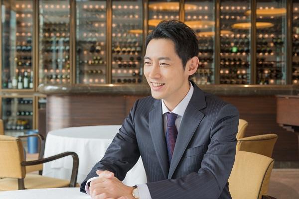 小泉孝太郎とワイン