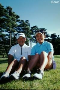 横峯さくらが宮里藍引退にコメント「強さと優しさを持つ藍ちゃんを心から尊敬」