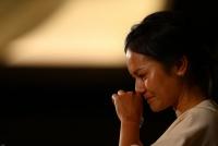 宮里藍、涙の引退会見 引退の理由やタイミング、結婚について語る