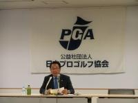 引退表明の宮里藍に倉本昌弘がラブコール「東京五輪でコーチをやって欲しい」