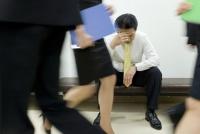 ストレスで胃が痛くなるのはなぜ?