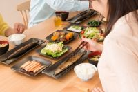 元気が出ない…疲れやすい人におすすめな食生活