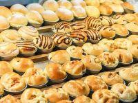 パンを食べても太りにくい人の共通点