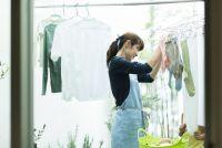イヤ~な「生乾き臭」をしっかり落とす洗濯のコツ