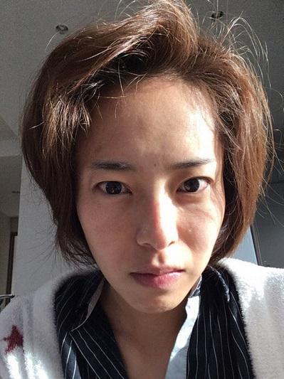 上田まりえ 化粧前後の顔を披露...