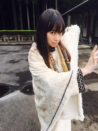 女優の佐伯日菜子が5日にブログを更新。アイドルグループ・乃木坂46のMVに出演したことを明かしている。今月11日に発売となる乃木坂46の19thシングル\u2026