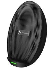 ファン付きの無線充電器!これで、充電中の高温ともおさらば!
